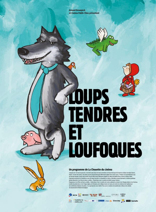 Affiche-loupstendresetloufoques