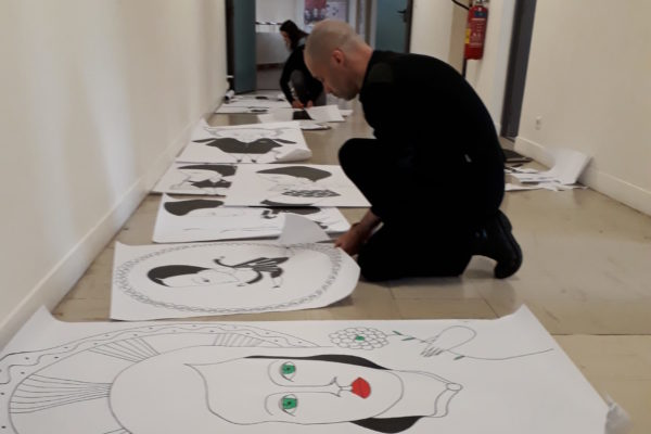 Fred le Chevalier ASCA 2018